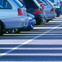 Облправительство жалуется на убитые автомобили для чиновников