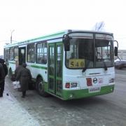 В Омске объединят автобусные маршруты № 42 и № 76