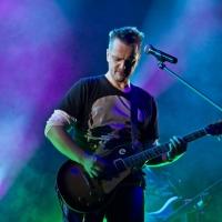 Александр Пушной записал кавер на песню Егора Летова «Все идет по плану»