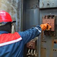 В Омске произошло массовое отключение электричества