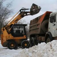Бурков и Фадина договорили о выделении Омску 500 млн рублей на дорожную технику