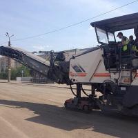 Омск купит новую спецтехнику на 67 миллионов рублей