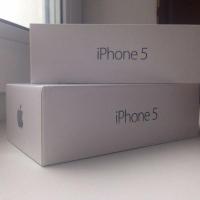 В Омске работник филиала ОАО «Мегафон» присвоил себе 12 iPhone на сумму почти 300 тысяч рублей