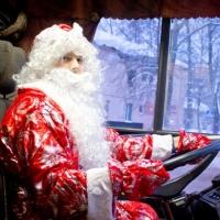 В праздники автобусы Омска будут ходить по расписанию воскресенья