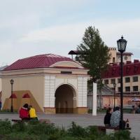 Почти на 844 миллиона рублей построят объекты культуры в Омской области