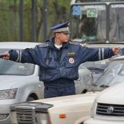 Автовладельцы готовят иск против омского Управления ГИБДД