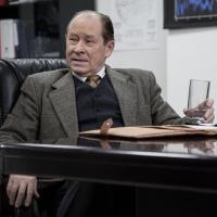 Юрий Ицков: «Самые трагические вещи в профессии — несовпадение желаний, амбиций и возможностей»