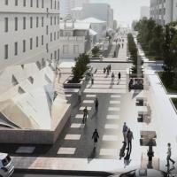 В Омске отменили торжественное открытие улицы Валиханова