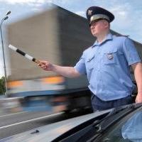 В Омске проверят тонированные автомобили