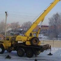 Судебные приставы дали омскому бизнесмену 90 суток, чтобы привести кран в порядок