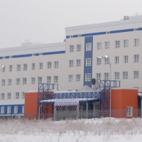 Бурков открыл долгожданную поликлинику «без помпы»