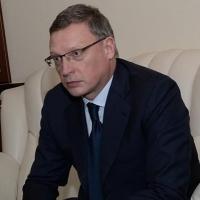 Бурков выделил Омску 290 млн рублей из отчислений по упрощенке