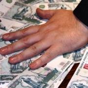 Глава Глухониколаевского поселения обвиняется во взяточничестве