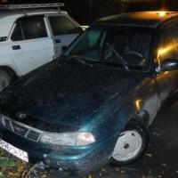 У омича в день рождения угнали автомобиль