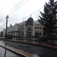 На ремонт старой пятиэтажки на окраине Омска выделят 7 млн. рублей
