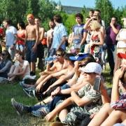 В Омске планируется второй городской пикник