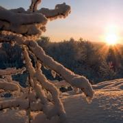 Омск оказался более солнечным, чем Краснодар