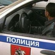 Нетрезвый дебошир стал причиной аварии с участием патрульной машины