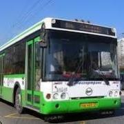 Режим работы общественного транспорта в праздничные дни
