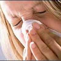 За неделю в Омской области заболели почти 20 тысяч человек