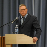 По мнению Буркова, омская коррупция масштабнее московской