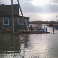 Жители Колосовского района не получили материальные выплаты после прошлогоднего паводка