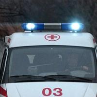 На трассе Тюмень – Омск, выезжая с заправки, погиб мужчина