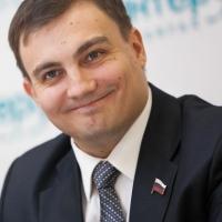 Ян  Зелинский официально выдвинулся кандидатом в губернаторы Омской области