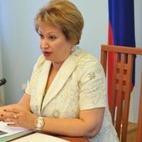 Татьяне Вижевитовой передали некоторые полномочия экс-зампреда правительства Омской области