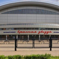 В Омске Федор Емельяненко и Александр Пушница сразятся на футбольном поле