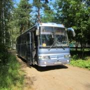 Омичи поедут в Яровое на автобусах уже в конце мая