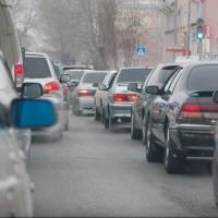 Аварийные места на омских дорогах определил Яндекс