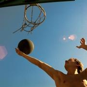 Сильнейшие баскетболисты Омска сошлись на городском Дне стритбола