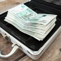 В Омске у работника почты неизвестный украл 180 тысяч рублей