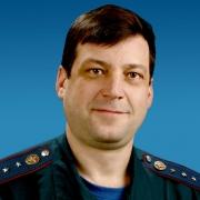 Президент наградил омского  пожарного орденом Мужества посмертно