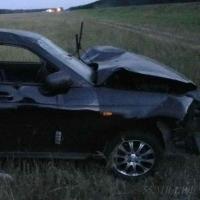 После ДТП на трассе Омск-Тара умер второй ребёнок