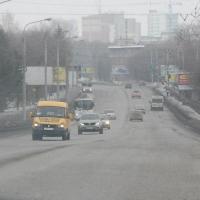 У маршрутки №410 в Омске изменится схема движения