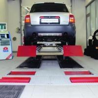 Омичи могут пожаловаться в РЭК на завышение платы за техосмотр автомобилей