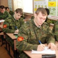 Омские студенты смогут пойти в армию без отрыва от учебы