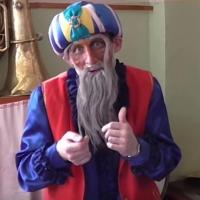 Омские заключенные сняли короткометражный фильм про джинна