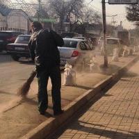 Жителя Омской области приговорили к исправительным работам за оскорбление участкового