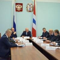 В Омской области планируют провести очередной Арктический форум