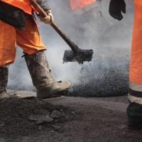 К юбилею в Омске отремонтируют 21 дорогу