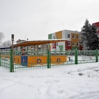 Омская область на 24 месте в ТОП-30 среди регионов по обеспеченности детскими садами