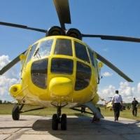 Омская область получит 100 млн рублей на медицинскую авиацию