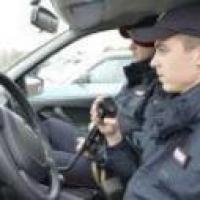В Омске поймали закладчика наркотиков