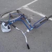 В Омской области погиб велосипедист