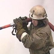 Пенсионерка в Москаленках 7 ноября погибла в пожаре