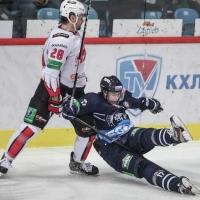 Континентальная хоккейная лига может потерять несколько клубов