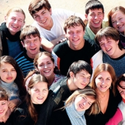 Как реализоваться молодёжи?
